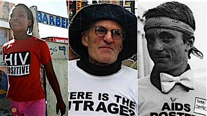 5 Searing Documentaries on the AIDS Crisis