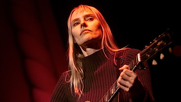 "Exclusive: Listen to a 25-Year-Old Aimee Mann Lead 'Til Tuesday on ""Voices Carry"""