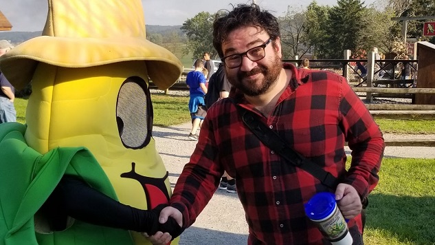 Sued by the Original Internet Troll: The Case of Maddox vs. Asterios Kokkinos