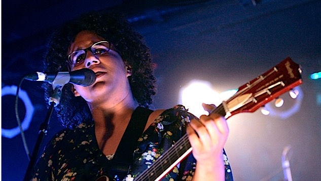Watch a Pre-Fame Alabama Shakes Play at Paste in 2011