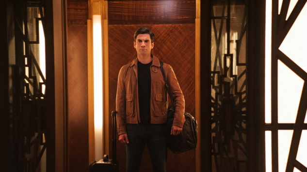 <i>American Horror Story: Hotel</i> Review: &#8220;Checking In&#8221;