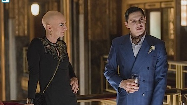 <i>American Horror Story Hotel</i> Review: &#8220;Be Our Guest&#8221;