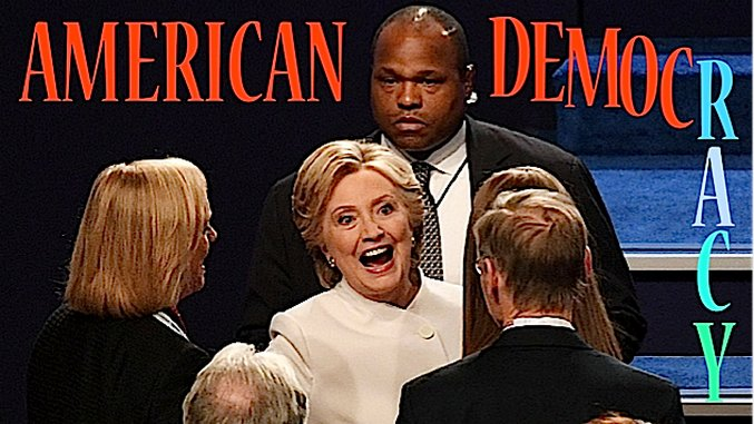 Reviewing the 240th Season of the Hit Show <i>American Democracy</i> (FIVE STARS)