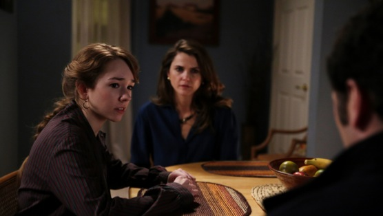 <i>The Americans</i> Review: &#8220;Stingers&#8221;