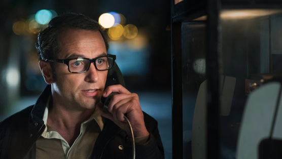 <i>The Americans</i> Review: &#8220;Baggage&#8221;