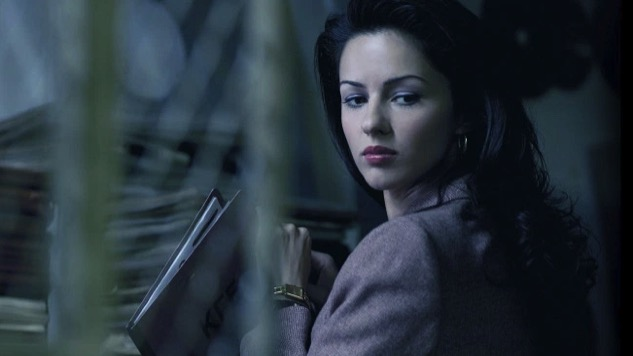 7 Things We Learned from Annet Mahendru About <i>The Americans</i>' Latest Shocker