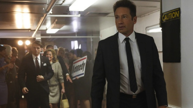 """Revolution 9"" and 6 Times Hodiak Had Good Reason to Hate Everything On Last Night's <i>Aquarius</i>"