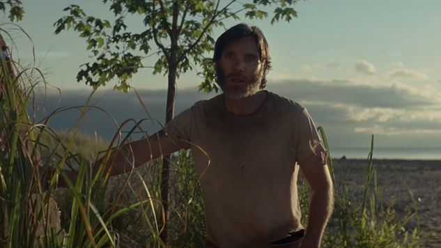 <i>A Quiet Place Part II</i> Featurette Introduces Us to Cillian Murphy&#8217;s Guarded Character
