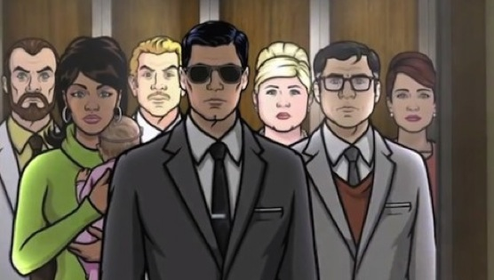 The 25 Best Episodes of <i>Archer</i>