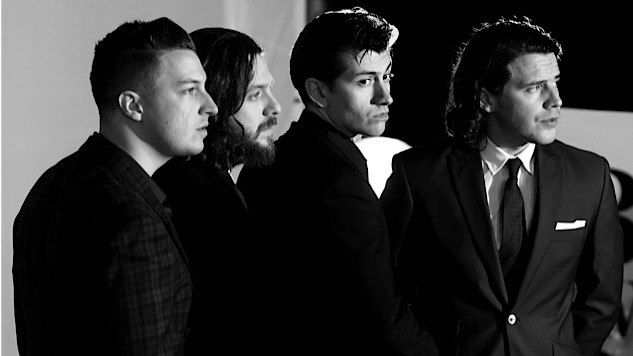 What the Arctic Monkeys' Discography Tells Us About Their New Record