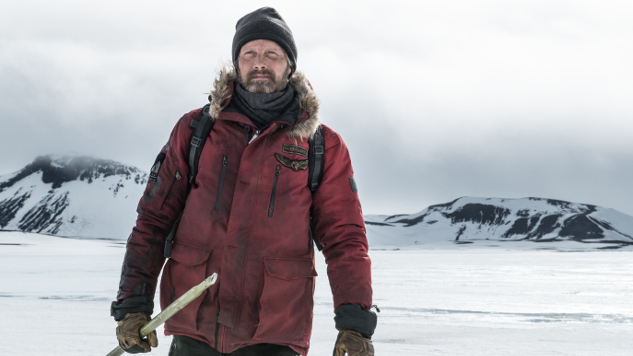 Mads Mikkelsen Fights for His Life in First Trailer for Survival Drama <i>Arctic</i>