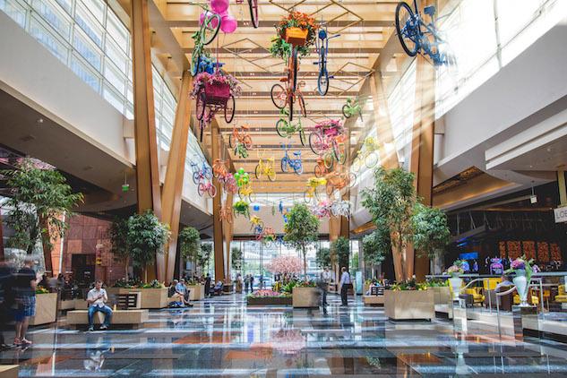 Top 2 Plus Ad Aria.Hotel Intel Aria Las Vegas Paste
