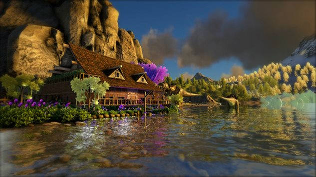 The 12 Best ARK: Survival Evolved Mods :: Games :: ARK: Survival