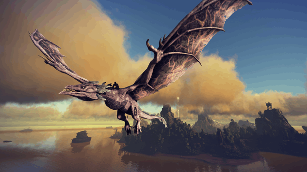 The 10 Best Map Mods for <i>ARK: Survival Evolved</i>