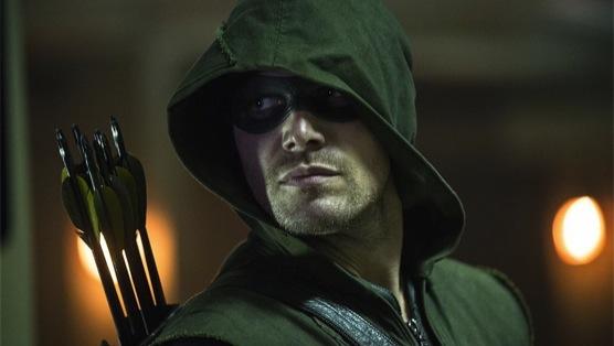 <i>Arrow</i> Review: &#8220;The Calm&#8221;