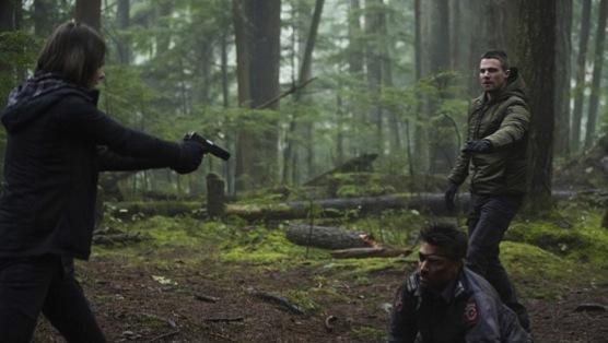 <i>Arrow</i> Review: &#8220;The Return&#8221;