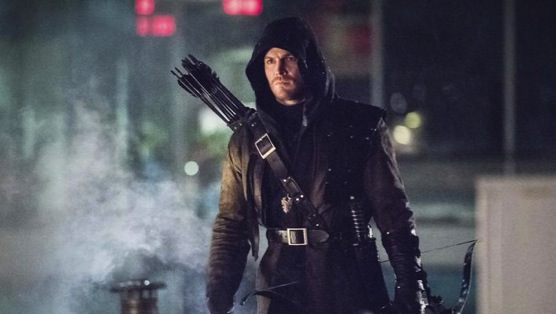 <i>Arrow</i> Review: &#8220;Al Sah-Him&#8221;