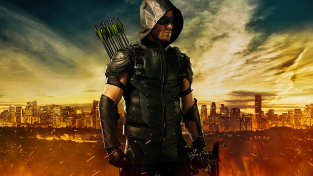 <i>Arrow</i> Review: &#8220;Green Arrow&#8221;