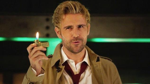 "<i>Arrow</i> Review: ""The Haunted"""