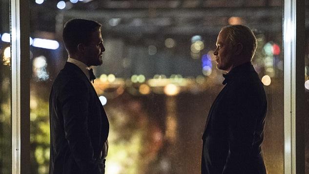<i>Arrow</i> Review: &#8220;Brotherhood&#8221;