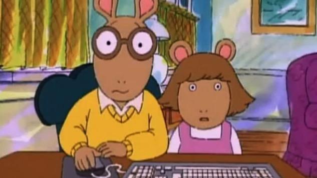 Feeling Meme-ish: <i>Arthur</i>