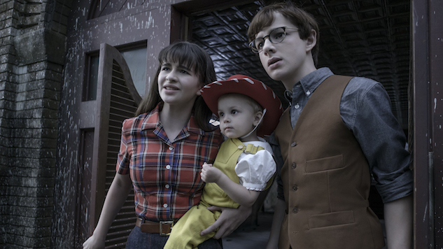 The New Season of <i>A Series of Unfortunate Events</i> Is Too Good to Binge