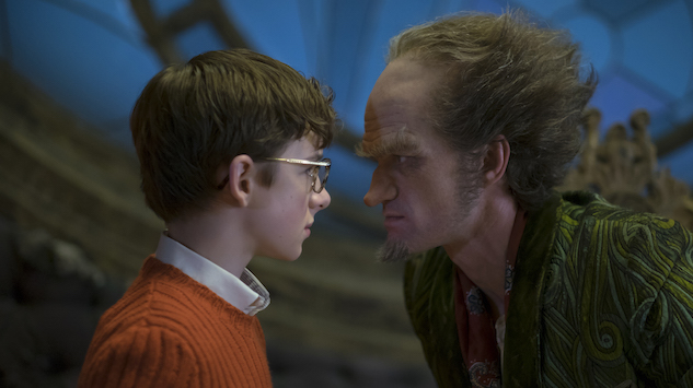Why TV Is the Perfect Medium to Bring <i>A Series of Unfortunate Events</i> to the Screen