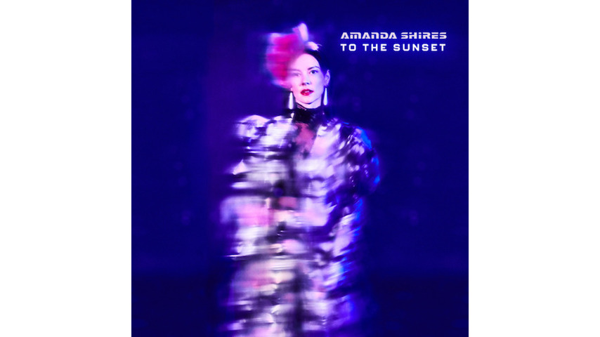 Amanda Shires: <i>To The Sunset</i> Review