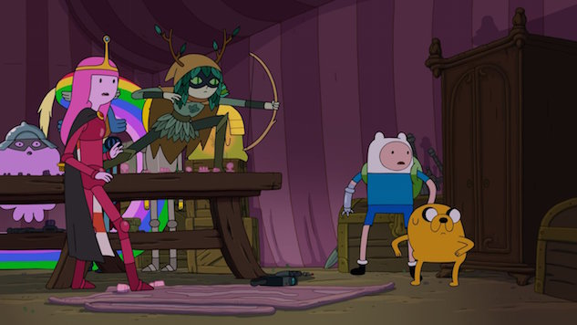 <i>Adventure Time</i>'s Finale Cements Its Impressive Legacy
