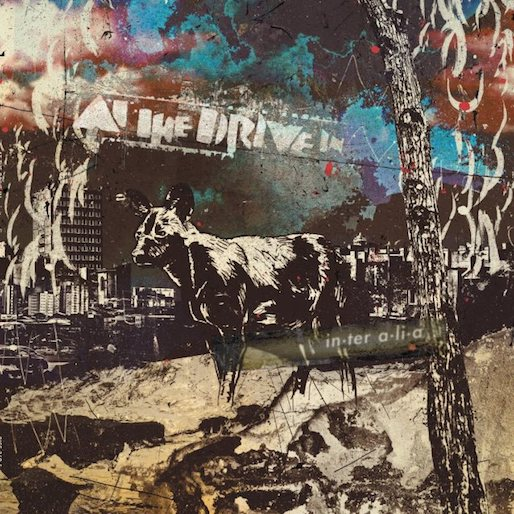 Paste Review of the Day: At The Drive In - <i>in•ter a•li•a</i>