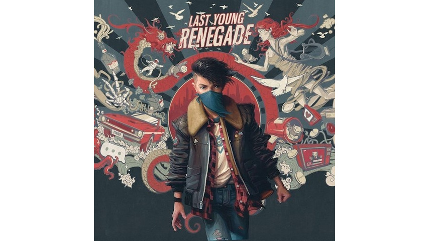 All Time Low: <i>Last Young Renegade</i> Review