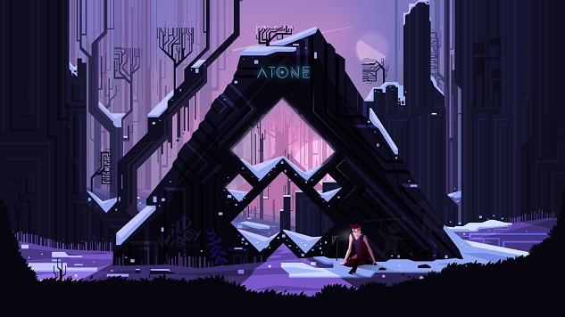 <i>ATONE</i> Brings Nordic Myth and Rhythmic Gameplay to Platforms Next Year
