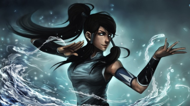The 20 Best Characters From IAvatar I Universe
