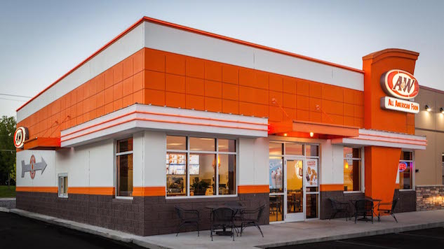 Here's Why A&W Tastes Better in Canada Than It Does in the US