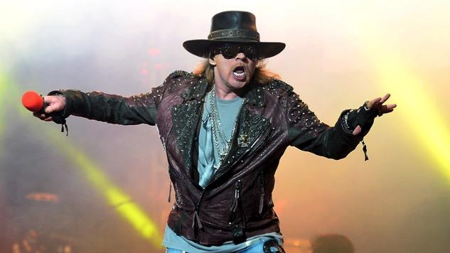 Guns 'N Roses Add U.S. Dates, Bring Along Deftones, Sturgill Simpson, More