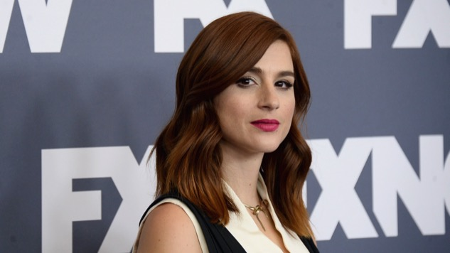 Aya Cash Talks <i>You're the Worst</i>, <i>Easy</i> and Women in TV