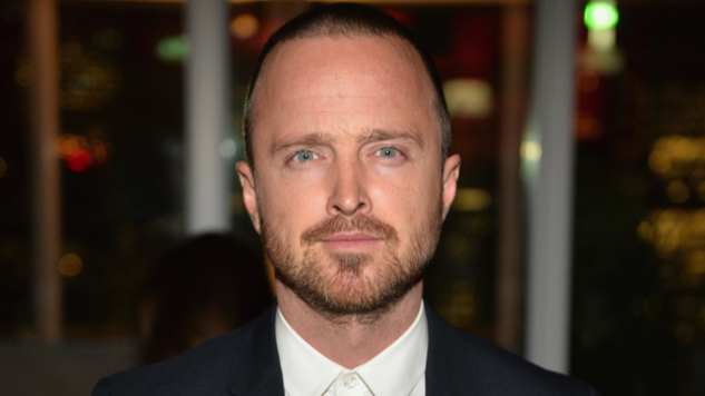 Aaron Paul Is Headed to <i>Westworld</i>