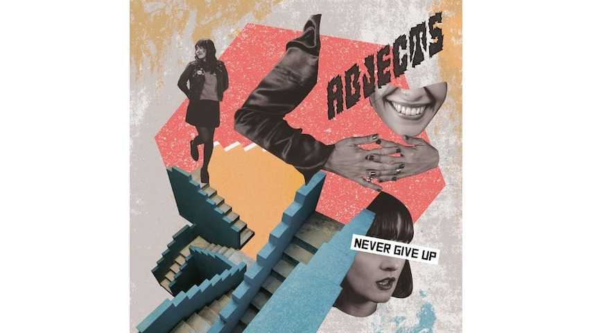 The Abjects: <i>Never Give Up</i> Review
