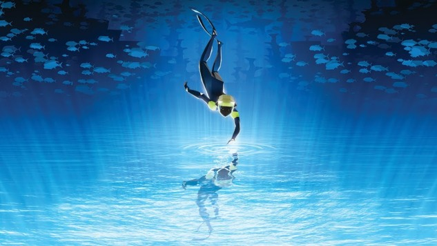 <i>Abzû</i> is an Underwater Parade of Beautiful Things