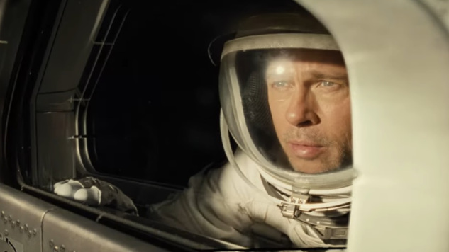 Watch the Stunning New Trailer for <i>Ad Astra</i>