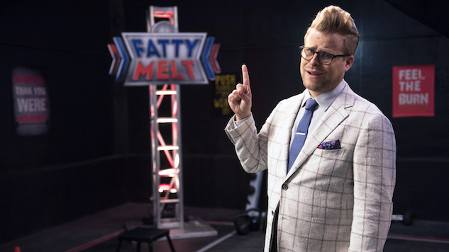Adam Ruins Christmas.The 10 Best Episodes Of Adam Ruins Everything Paste