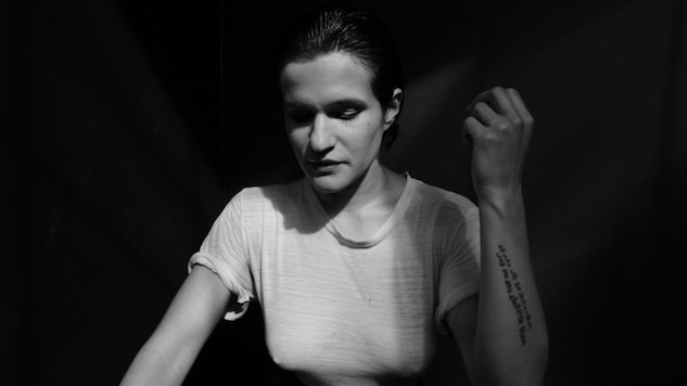 Big Thief's Adrianne Lenker Announces New Solo Album <i>abysskiss</i>, Shares First Single