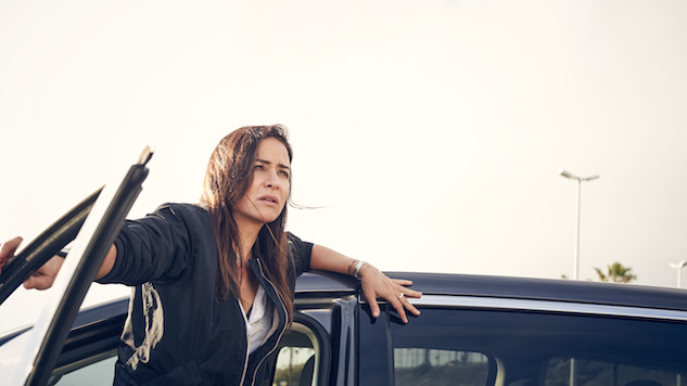 Pamela Adlon, the New Queen of Comedy