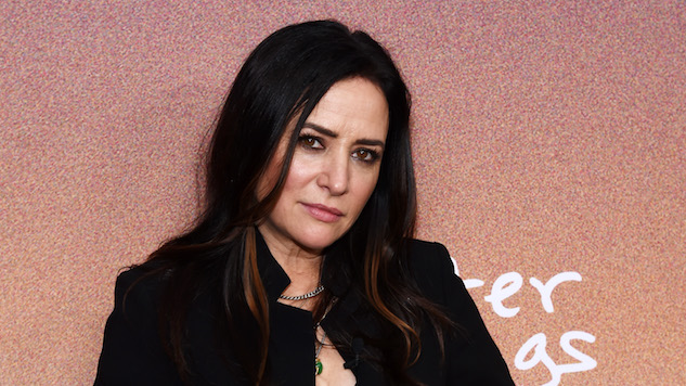 <i>Better Things</i> Star Pamela Adlon Joins Untitled Pete Davidson, Judd Apatow Comedy
