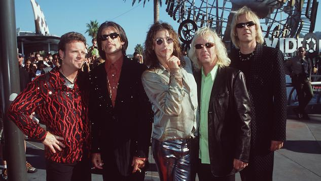 Listen to Aerosmith Perform in NYC's Central Park on This Day in 1975