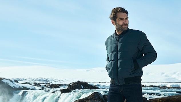 Gear Geek: Top Fall-to-Winter Jackets