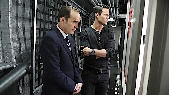 <i>Marvel&#8217;s Agents of S.H.I.E.L.D.</i> Review: &#8220;T.A.H.I.T.I.&#8221;