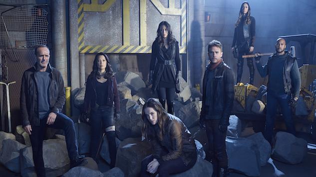 ABC Reveals Fall TV Schedule, Delays <i>Agents of S.H.I.E.L.D.</i> to Summer 2019