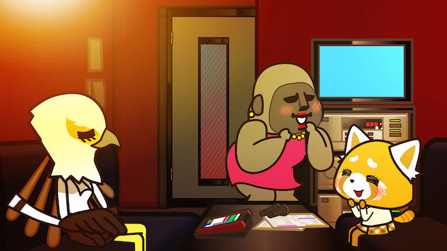 <i>Aggretsuko</i> Is the Only TV Show That Truly Understands Karaoke