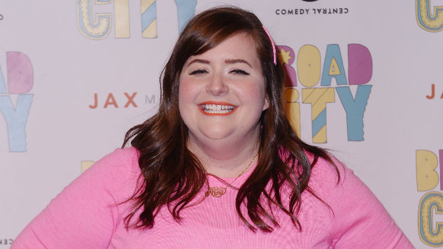 Aidy Bryant Will Star in <i>Shrill</i>, New Hulu Series from Lorne Michaels and Elizabeth Banks